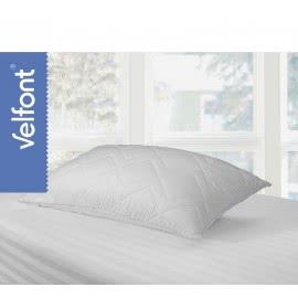 Velfont Протектор за възглавница Premium Cotton