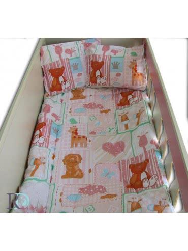 Роксима Дрийм, Лъвче в Розово Бебешки спален комплект