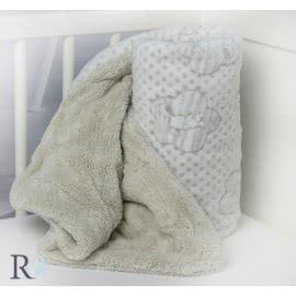 Роксима Дрийм, Микаела Зайче Бебешко одеяло