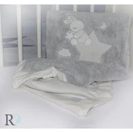 Роксима Дрийм, Доди Сиво с Апликация Бебешко одеяло 2