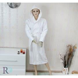 Роксима Дрийм, Халат за баня Моника Бяло