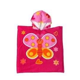 Артек 92, Пеперуда Детско Пончо