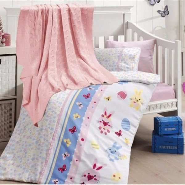 First Choice Бамбук Спален комплект с одеяло Sweet toys pembe
