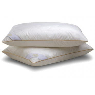 White Boutique - Възглавница Wool Comfort