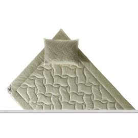White Boutique - Олекотена завивка Wool Comfort