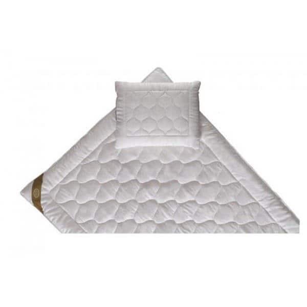 White Boutique - Олекотена завивка Baby Cottona Tencel