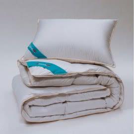 Wake Up - Олекотена завивка с гъши пух Natural Soft Flex Quilt