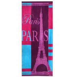 Артек 92 - Памук Плажна кърпа Париж