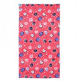 Артек 92 - Памук Плажна кърпа Цветя