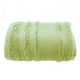Панагюрище 1962 - Бамбук Хавлиена кърпа Зелен