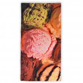 Панагюрище 1962 - Дигитален печат Плажна кърпа Мелба