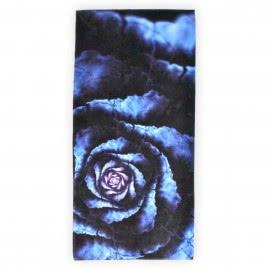 Панагюрище 1962 - Дигитален печат Плажна кърпа Черна роза