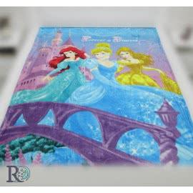 Роксима Дрийм - Детско одеяло Три Принцеси